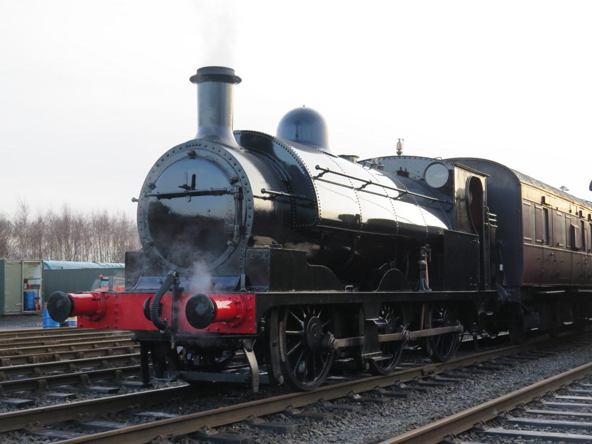 752 Passes Steam Test